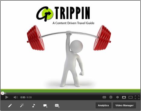 Go-Trippin