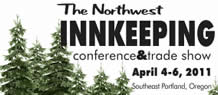 NW Innkeeping Show