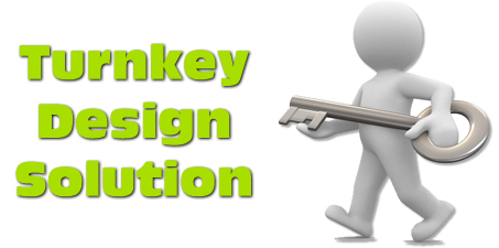 Turnkey Design Solution