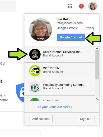 Steps to Take Before the Google Plus Shutdown