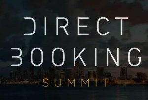 Logo for Direct Booking Summit