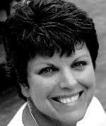 Lisa Dews, Innkeeper of Laurelwood Mountain Inn