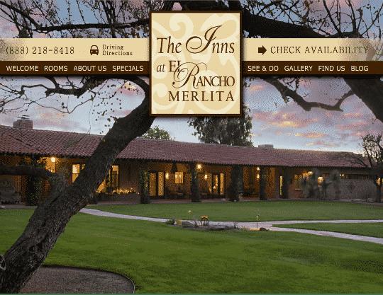 Inns at Rancho Merlita