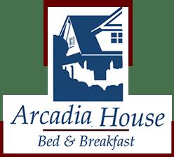 Arcadia House Inn Logo