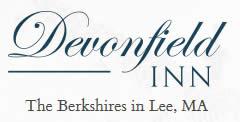 Devonfield Inn Logo
