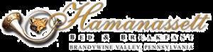 Hamanassett Bed & Breakfast logo