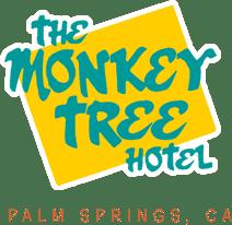 Monkey Tree Hotel Logo