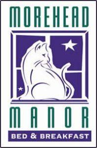 Morehead Manor Logo