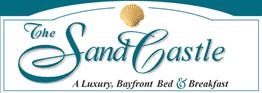 Sand Castle Inn Logo