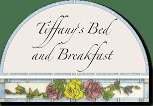 Tiffany's Bed and Breakfast Logo