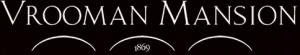 Vrooman Mansion Logo