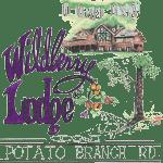 Wildberry Lodge Logo