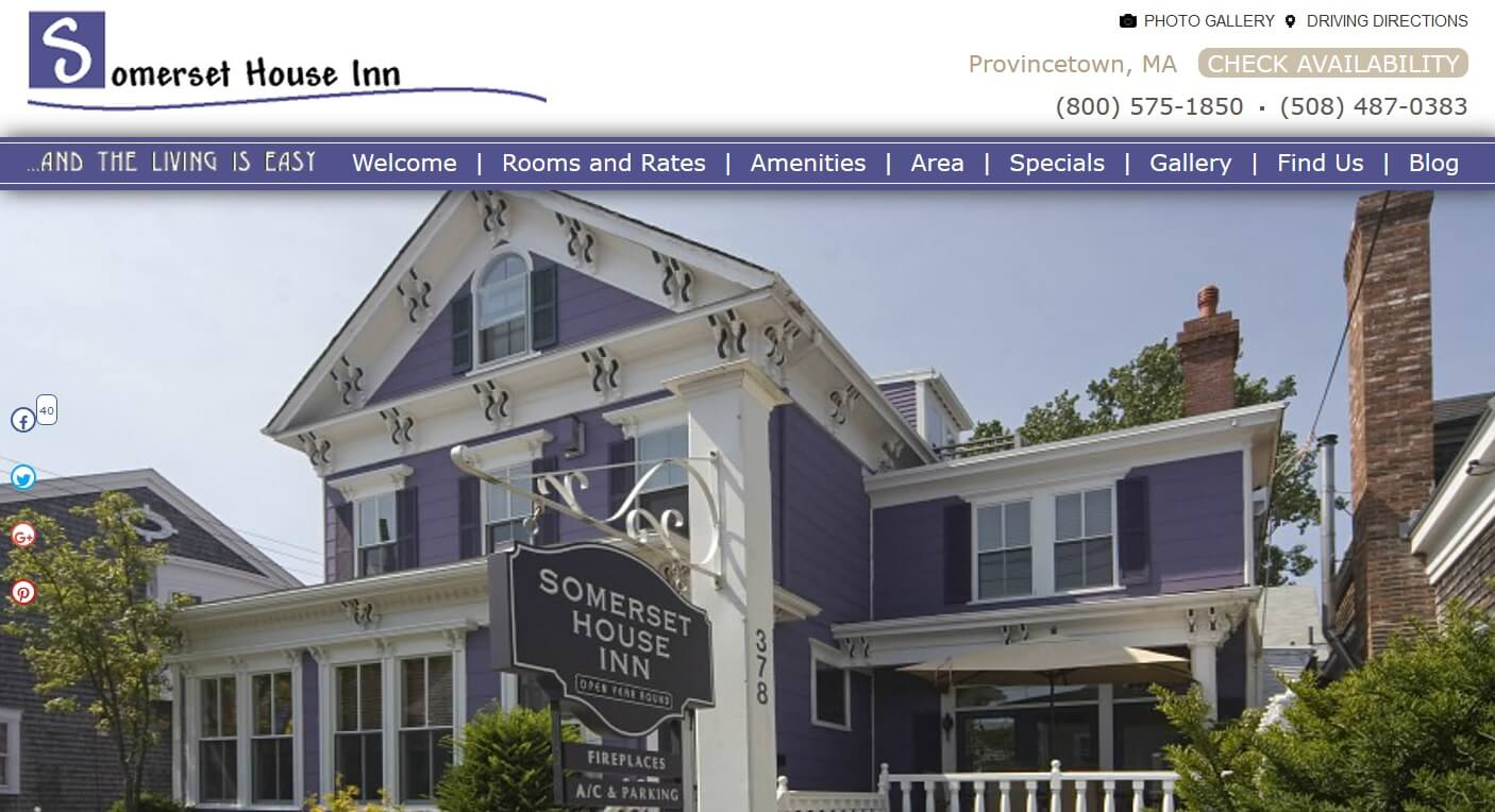 Somerset House Inn
